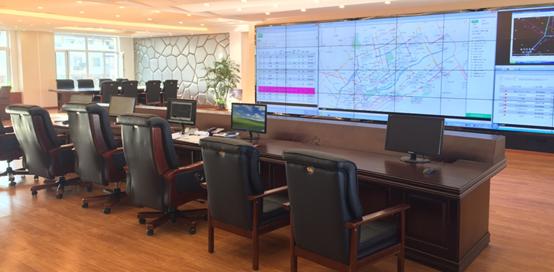 阜新泵站生产调度系统-大连莱立佰信息技术有限公司